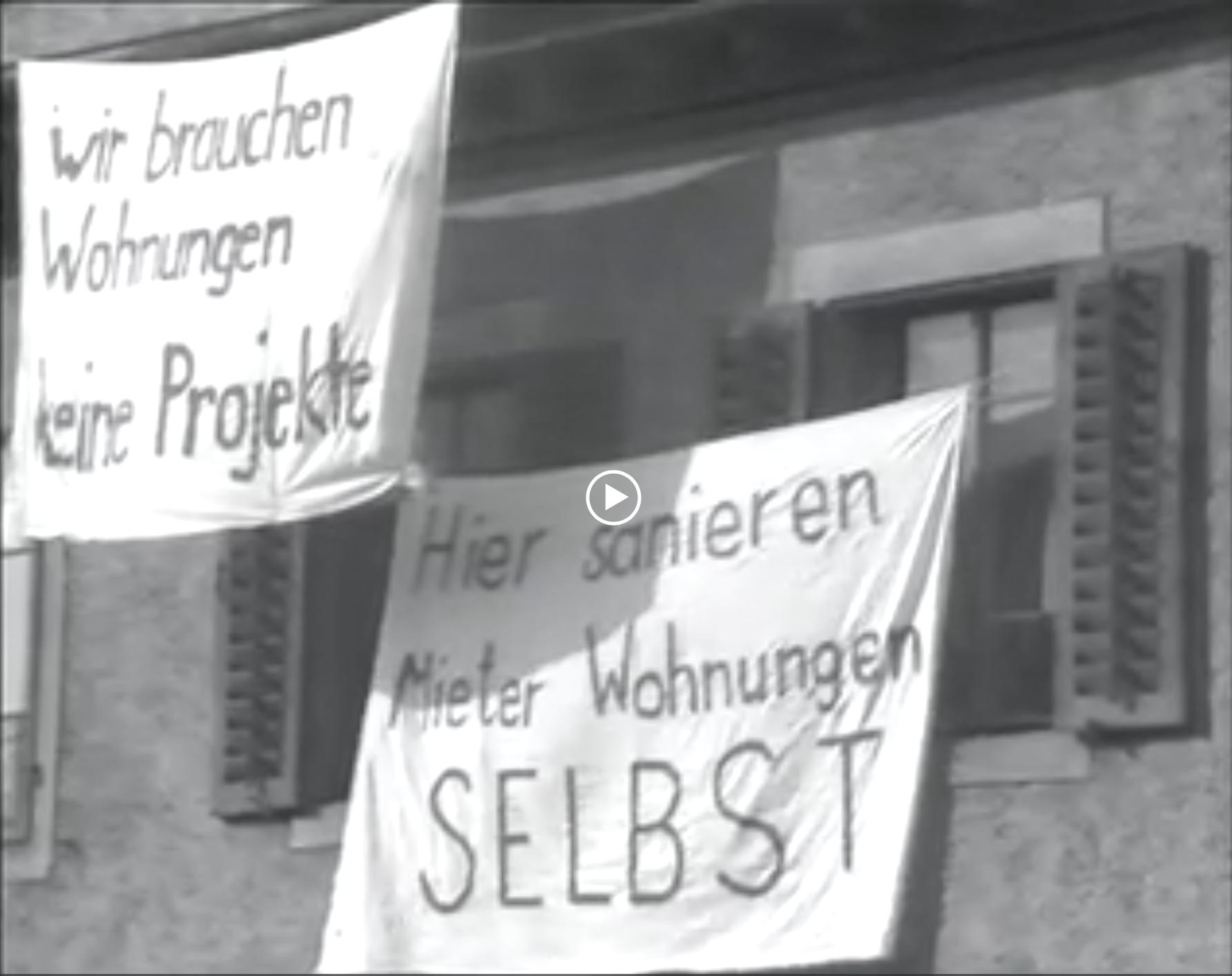 Aktion Hellmutstrasse